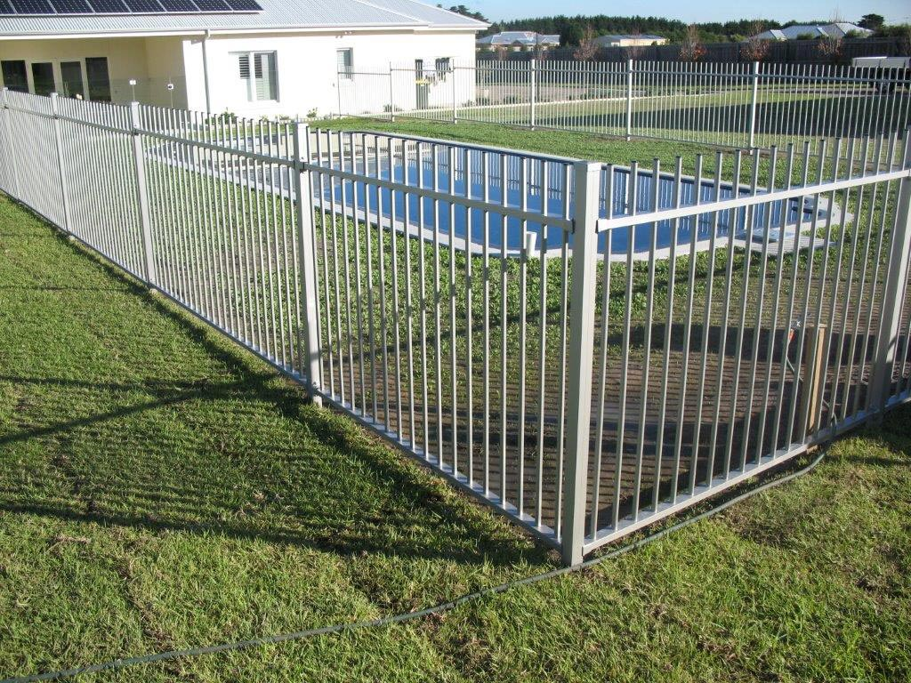 Picture of: Toughguard20 Pool Fencing Perfect Addition To Your Swimming Pool