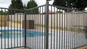 ToughGuard20 pool fence 2